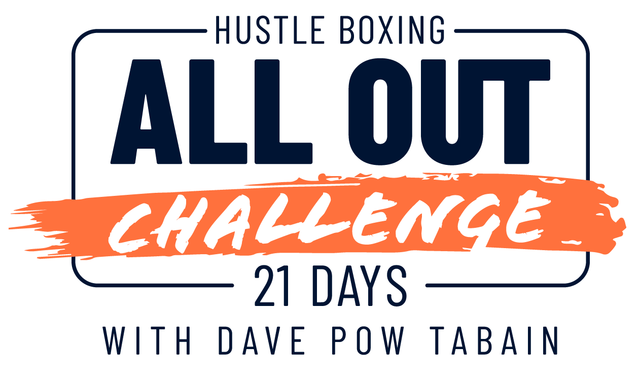 All Out Challenge