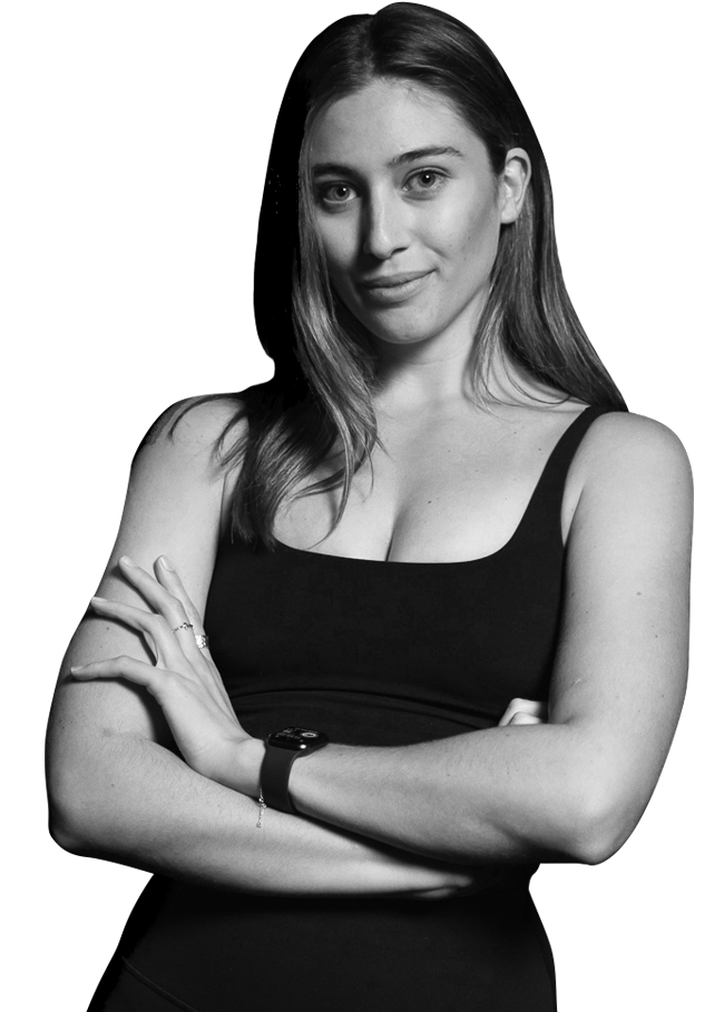 Nicolette Casarotto